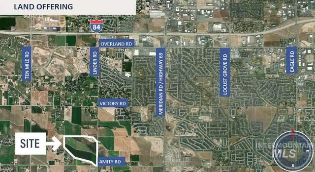 4185 S Linder Road, Meridian, ID 83642 (MLS #98782749) :: Jeremy Orton Real Estate Group