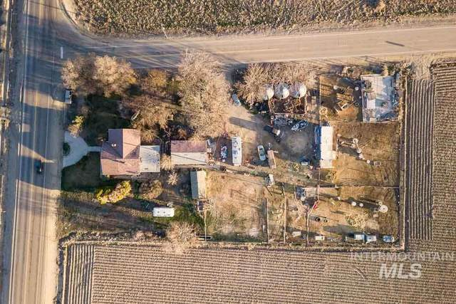 20898 Middleton Road, Caldwell, ID 83605 (MLS #98782767) :: Epic Realty