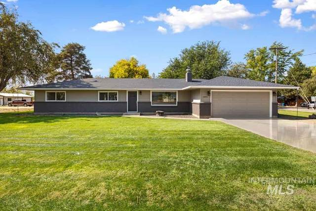 2485 S Maple Grove, Boise, ID 83709 (MLS #98782904) :: Full Sail Real Estate