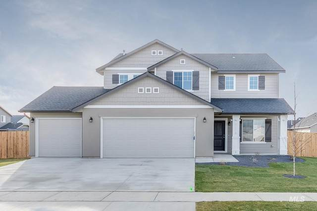16923 N Lowerfield Loop, Nampa, ID 83687 (MLS #98782975) :: Haith Real Estate Team