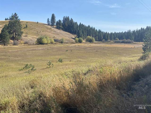 TBD Spence, Moscow, ID 83843 (MLS #98783005) :: Navigate Real Estate
