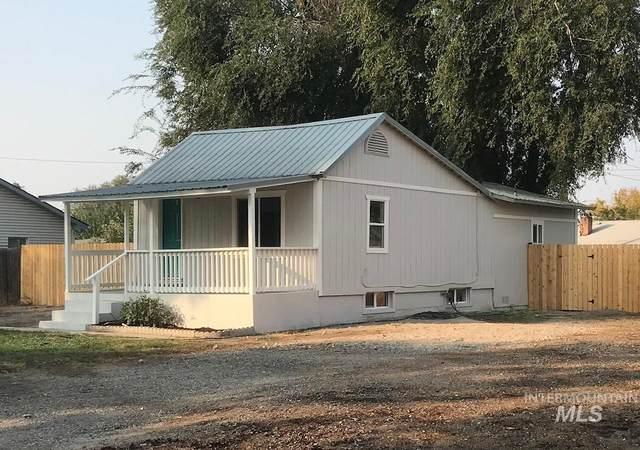 605 N 3rd Street, Nyssa, OR 97913 (MLS #98783019) :: Navigate Real Estate