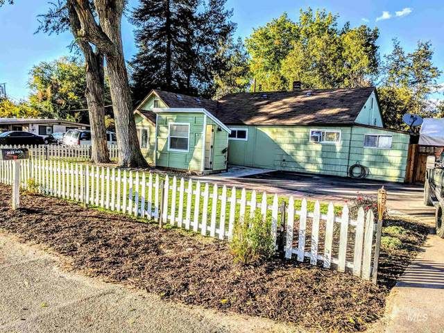 3128 W Neff Street, Boise, ID 83703 (MLS #98783037) :: Jon Gosche Real Estate, LLC