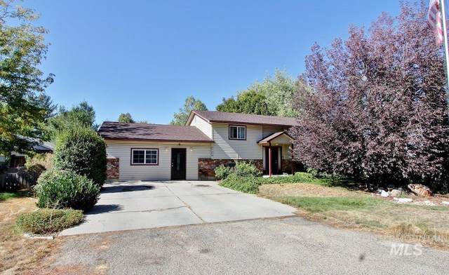 3837 N Patricia Ln, Boise, ID 83704 (MLS #98783047) :: Jon Gosche Real Estate, LLC