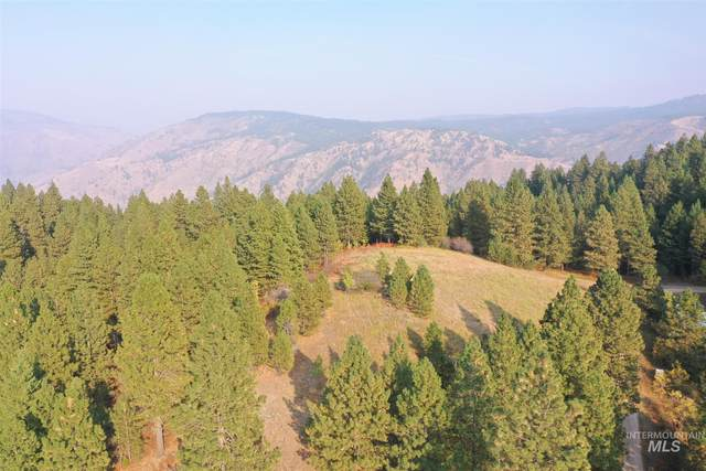 TBD Outlaw Trail, Banks, ID 83602 (MLS #98783056) :: Haith Real Estate Team