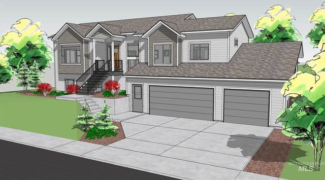 430 Southview, Moscow, ID 83843 (MLS #98783090) :: Navigate Real Estate