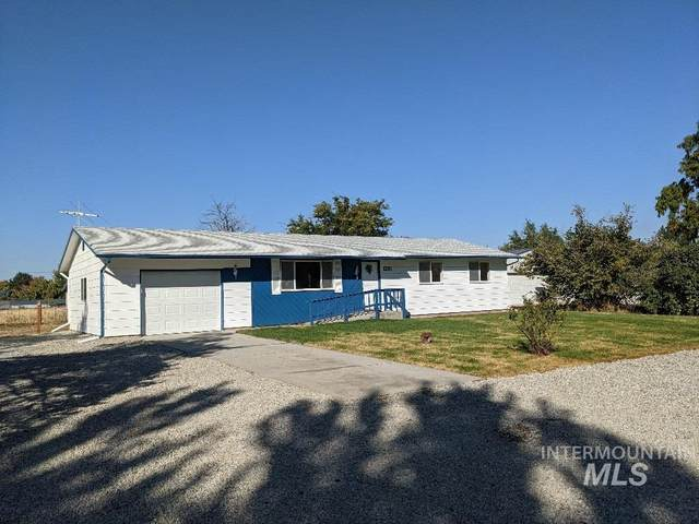1533 Michael St, Emmett, ID 83617 (MLS #98783101) :: Michael Ryan Real Estate