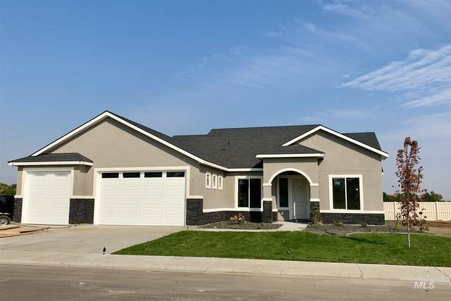 1435 Cantebria, Payette, ID 83661 (MLS #98783124) :: Haith Real Estate Team