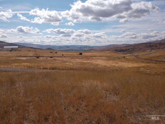 Lot 1 Hillview Estates, Sweet, ID 83670 (MLS #98783163) :: City of Trees Real Estate