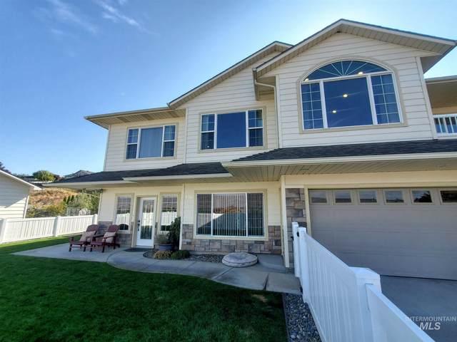 418 Valley Vista Blvd, Lewiston, ID 83501 (MLS #98783169) :: Navigate Real Estate
