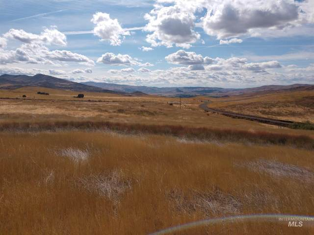 Lot 2 Hillview Estates, Sweet, ID 83670 (MLS #98783170) :: Boise Home Pros