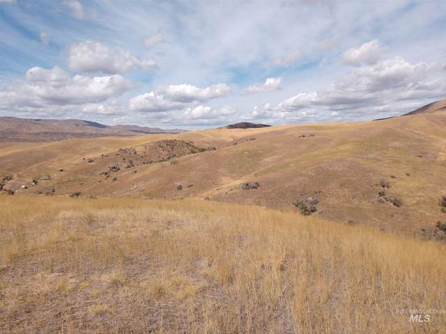 Lot 3 Hillview Estates, Sweet, ID 83670 (MLS #98783175) :: Jon Gosche Real Estate, LLC
