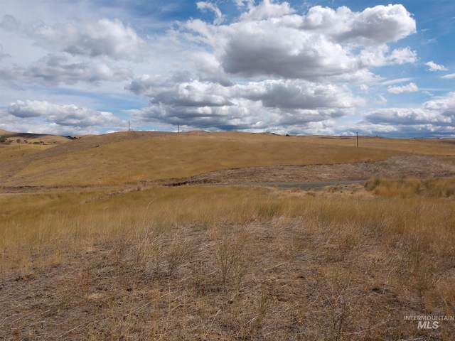 Lot 4 Hillview Estates, Sweet, ID 83670 (MLS #98783178) :: Jon Gosche Real Estate, LLC