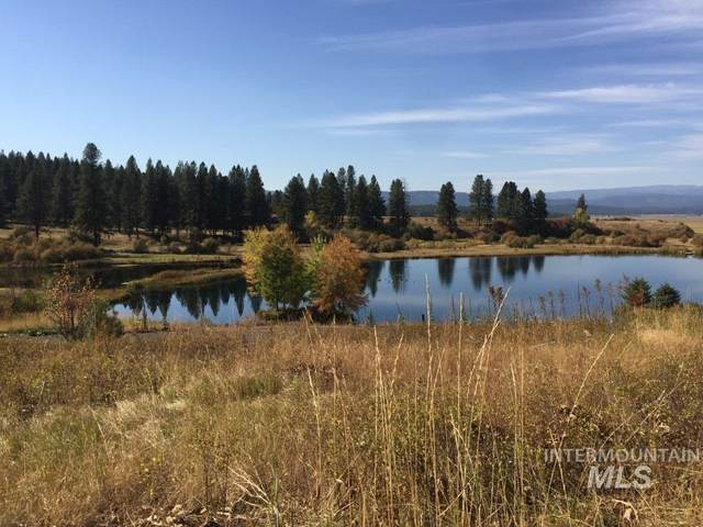 3322 Whitney Ranch Road, New Meadows, ID 83654 (MLS #98783219) :: Haith Real Estate Team