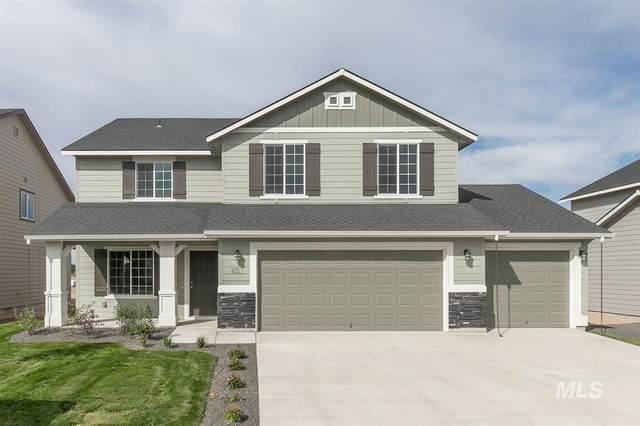 3566 S Brigham Ave, Meridian, ID 83642 (MLS #98783253) :: Idaho Real Estate Pros