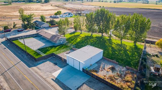 28803 Farmway Road, Caldwell, ID 83607 (MLS #98783255) :: Full Sail Real Estate