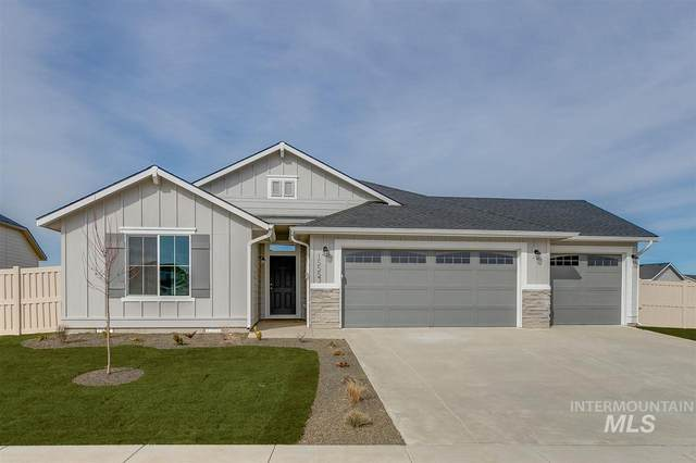 15292 Hogback Way, Caldwell, ID 83607 (MLS #98783290) :: Team One Group Real Estate