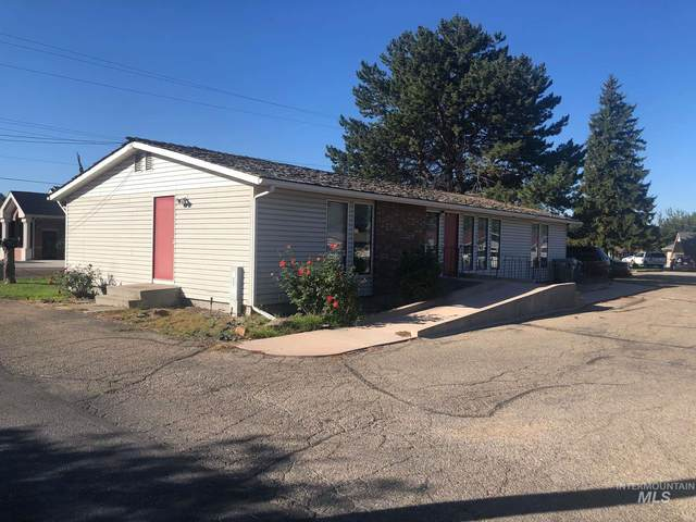 112 W Logan St., Caldwell, ID 83605 (MLS #98783298) :: Juniper Realty Group