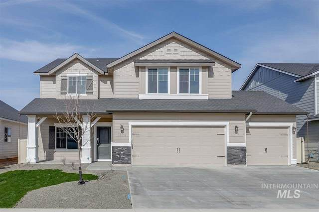 5111 Lansdale St., Caldwell, ID 83605 (MLS #98783305) :: Idaho Real Estate Pros
