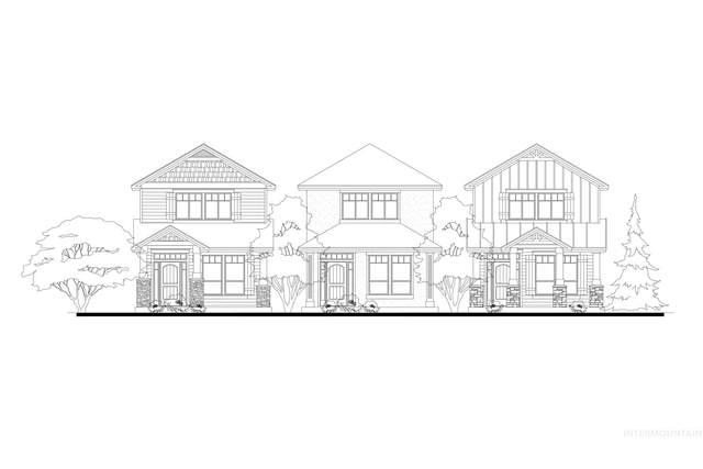 4412 W Emerald St, Boise, ID 83706 (MLS #98783351) :: Jon Gosche Real Estate, LLC
