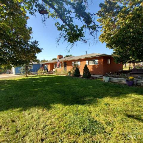 6422 Wright Ln, Nampa, ID 83686 (MLS #98783399) :: Epic Realty