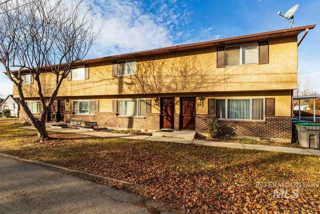 205 N Liberty, Boise, ID 83704 (MLS #98783448) :: Story Real Estate
