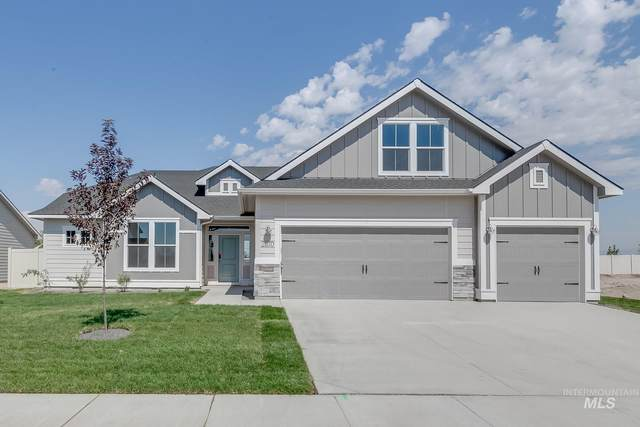 3427 W Early Light Dr, Meridian, ID 83642 (MLS #98783450) :: Michael Ryan Real Estate