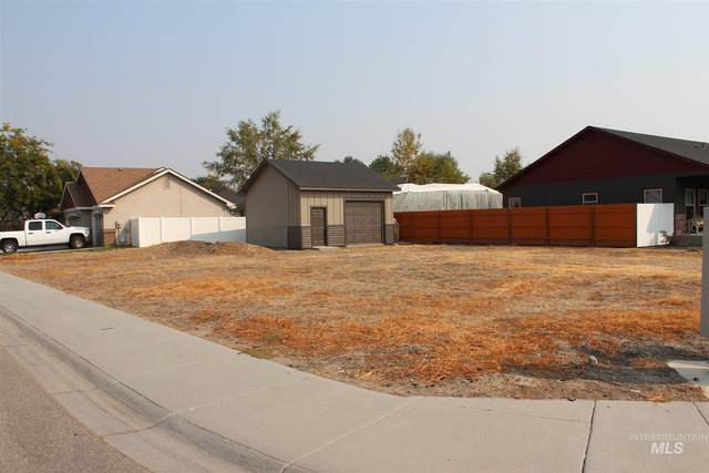 1017 Dittman, Emmett, ID 83617 (MLS #98783506) :: Story Real Estate