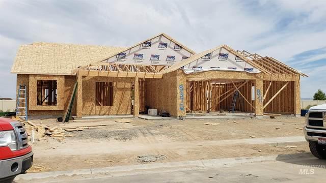 8251 E Stone Valley Street, Nampa, ID 83687 (MLS #98783512) :: Full Sail Real Estate