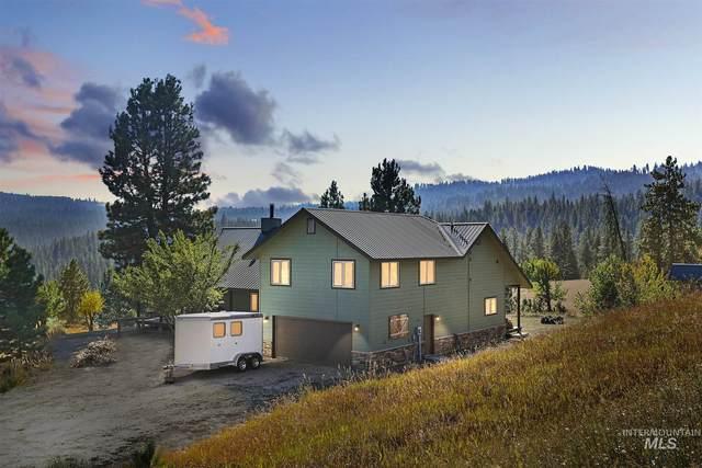 99 Pine Heights, Boise, ID 83716 (MLS #98783529) :: Michael Ryan Real Estate