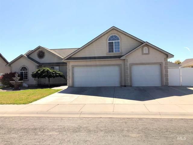2510 Cedar Ridge, Twin Falls, ID 83301 (MLS #98783544) :: Epic Realty