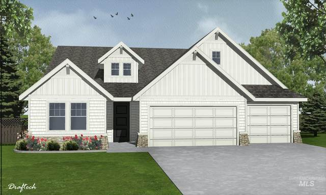 4257 Anatole, Meridian, ID 83646 (MLS #98783603) :: Build Idaho