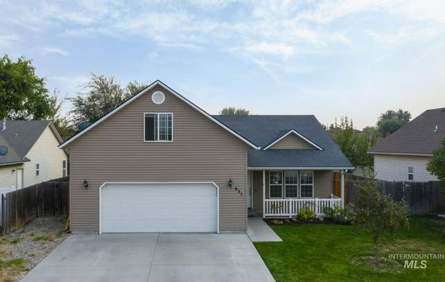 931 Caswell Ave W, Twin Falls, ID 83301 (MLS #98783612) :: Navigate Real Estate
