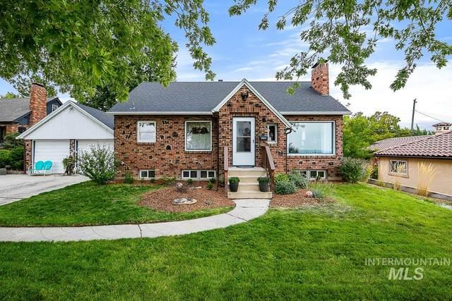 630 N San Jose, Boise, ID 83712 (MLS #98783635) :: Juniper Realty Group