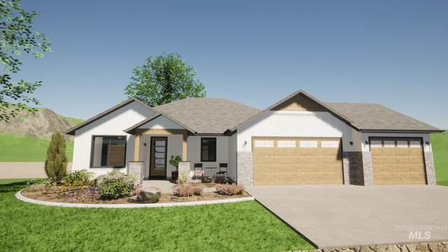 1340 Cantebria Way, Payette, ID 83661 (MLS #98783638) :: Haith Real Estate Team