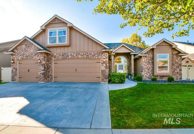 2135 E Sidewinder Dr., Meridian, ID 83646 (MLS #98783639) :: Haith Real Estate Team