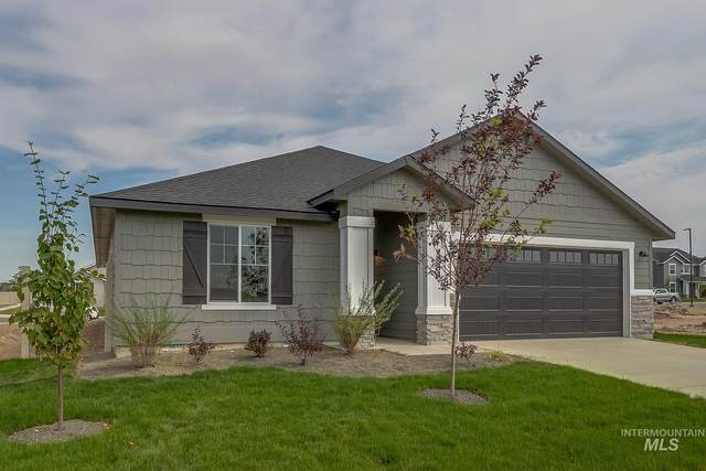 2602 W Malcolm Way, Kuna, ID 83634 (MLS #98783649) :: Michael Ryan Real Estate