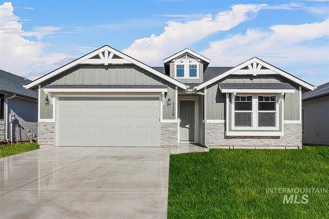 3518 Argyle Place, Caldwell, ID 83607 (MLS #98783652) :: Idaho Real Estate Pros