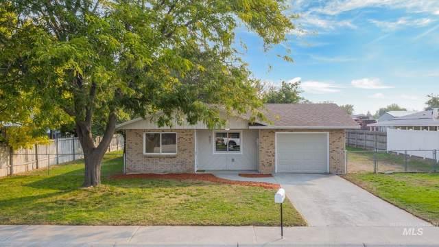 807 Prairie Trail Circle, Kimberly, ID 83341 (MLS #98783665) :: Navigate Real Estate