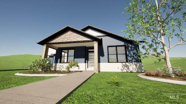 1305 Cantebria Way, Payette, ID 83661 (MLS #98783685) :: Idaho Real Estate Pros