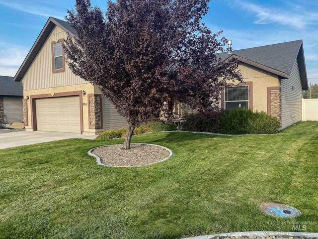 2611 Denali Dr, Burley, ID 83318 (MLS #98783691) :: Hessing Group Real Estate