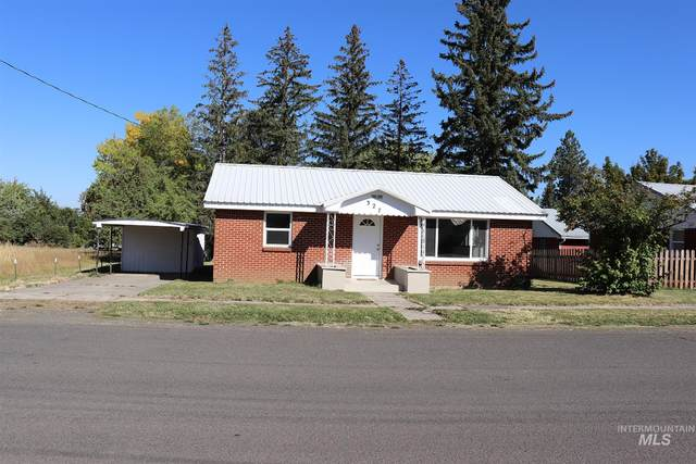 327 E North 3rd Street, Grangeville, ID 83530 (MLS #98783705) :: Navigate Real Estate