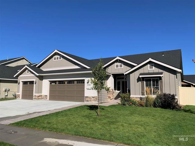 4140 W Stone House, Eagle, ID 83616 (MLS #98783714) :: Minegar Gamble Premier Real Estate Services