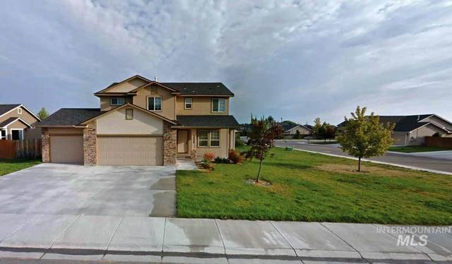2004 W Rosten, Nampa, ID 83686 (MLS #98783723) :: Idaho Real Estate Pros