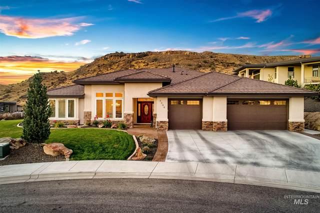 3304 E Echo Ct, Boise, ID 83712 (MLS #98783731) :: Haith Real Estate Team
