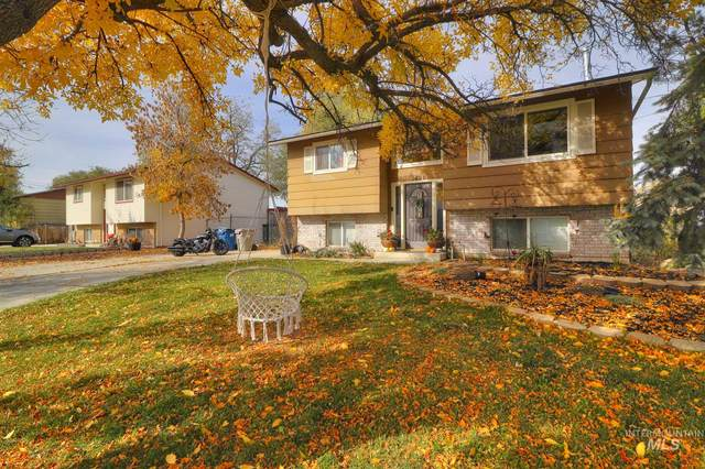 3420 W Dill Dr., Boise, ID 83705 (MLS #98783738) :: Navigate Real Estate