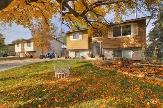 3420 W Dill Dr., Boise, ID 83705 (MLS #98783738) :: Haith Real Estate Team