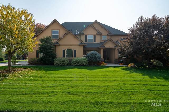 8357 Copper Creek Way, Middleton, ID 83644 (MLS #98783739) :: Full Sail Real Estate