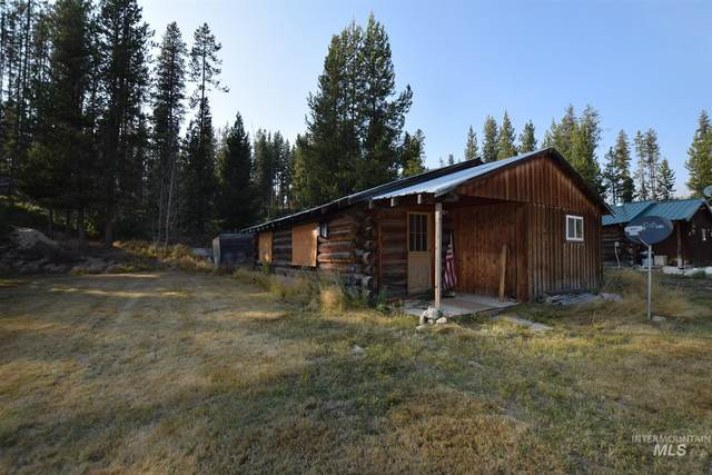 2724 Dixie Road, Dixie, ID 83525 (MLS #98783757) :: Boise River Realty