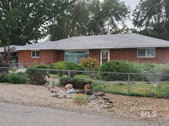 807 N 5th St., Payette, ID 83661 (MLS #98783784) :: Full Sail Real Estate